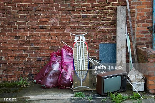 Load of rubbish