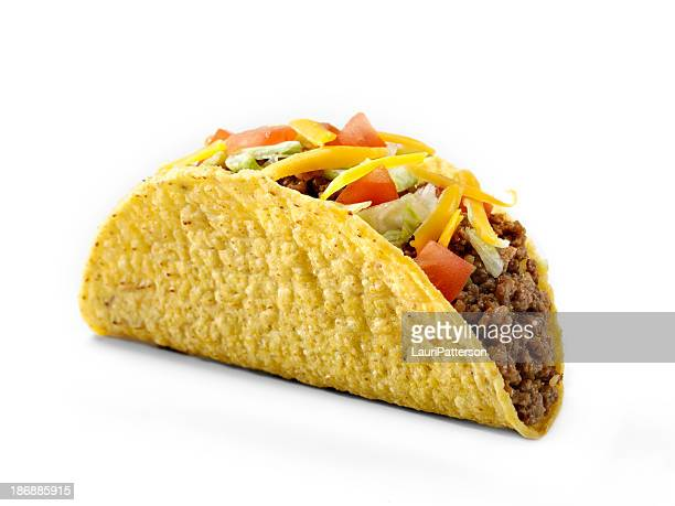 Loaded Hard Taco