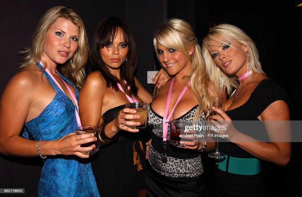 Singles party london