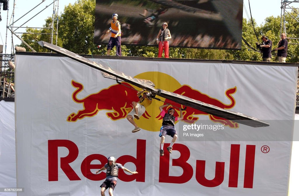 Red bull flugtag prizes to win