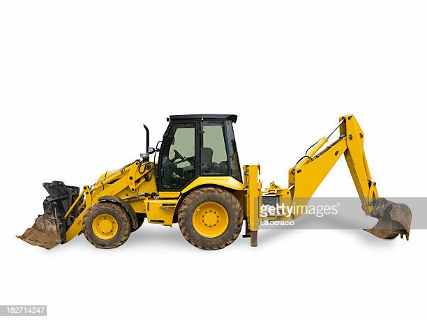 loader - crane construction machinery stock pictures, royalty-free photos & images