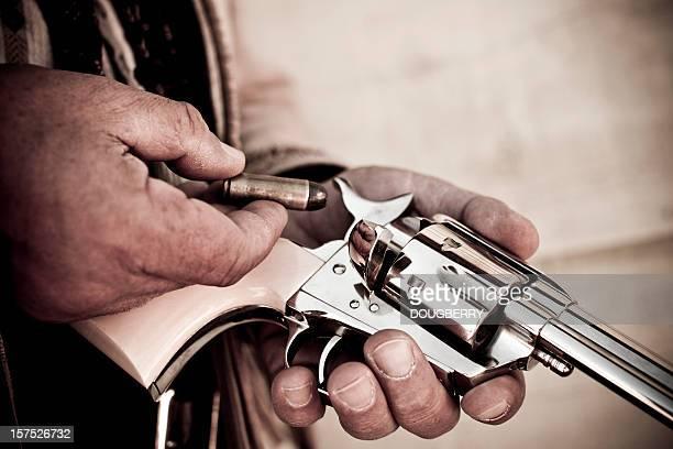 Laden einer Waffe