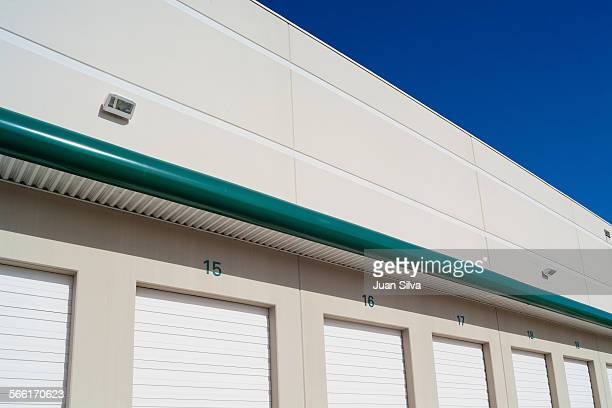 loading docks in industry - coral springs stock pictures, royalty-free photos & images