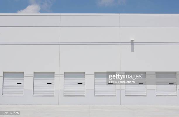 loading docks - loading dock stock pictures, royalty-free photos & images