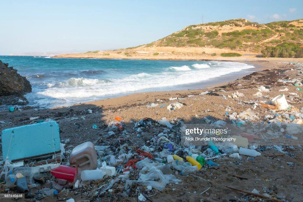 Loads Of Rubbish : Stock Photo