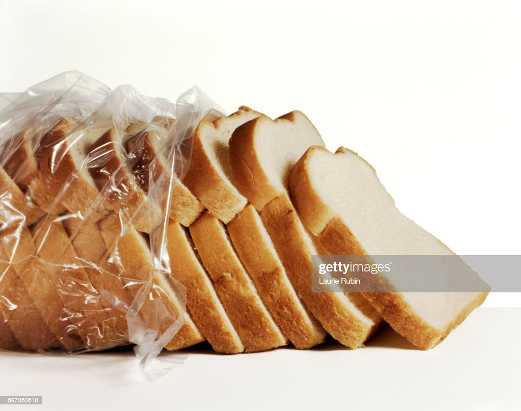 Loaf of Whitbread : Stock Photo