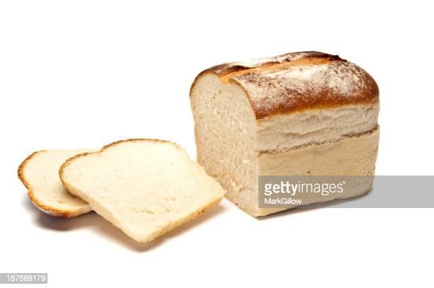 Loaf of Weißbrot