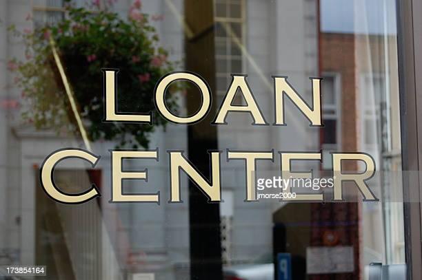 Loan Center