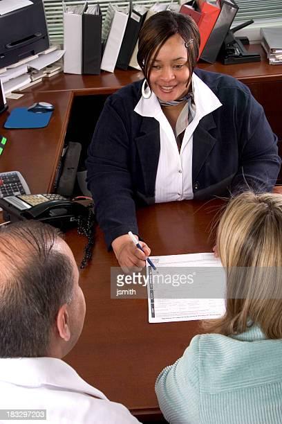 Loan Meeting