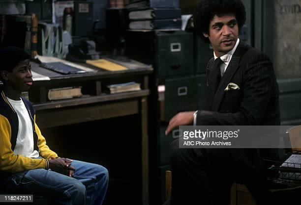 MILLER Loan Shark Airdate November 2 1978 LARRY