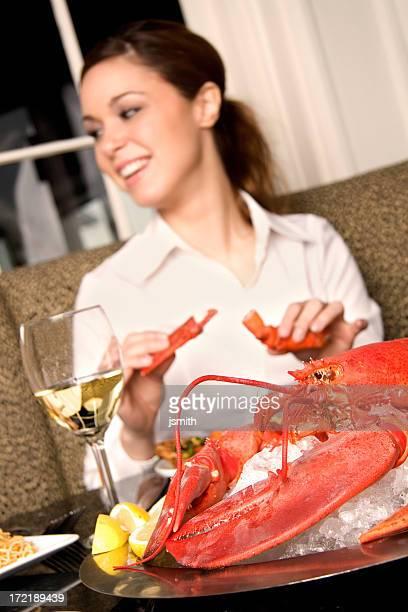 Lobster Date