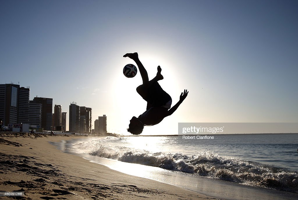 UNS: Global Sports Pictures of the Week - 2014, June 16