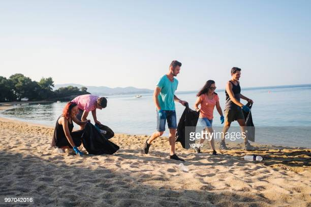 local clean up - altruism stock pictures, royalty-free photos & images