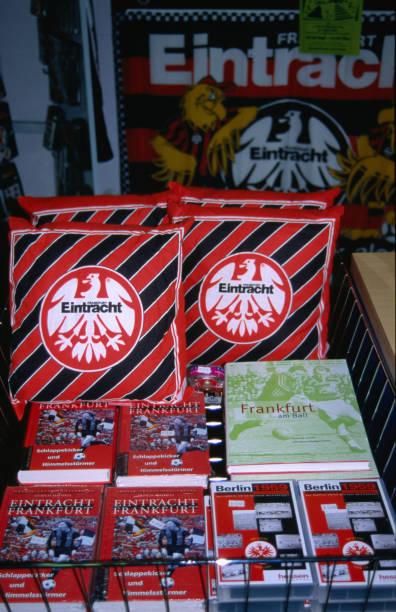 Local footy literature, Eintracht Frankfurt Fans