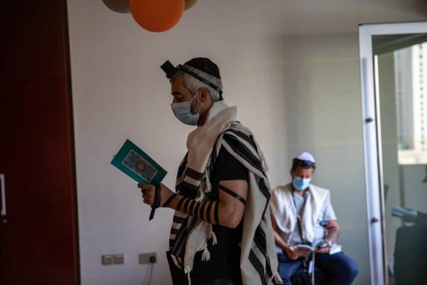 ARE: Jewish Community In Dubai Celebrates Purim