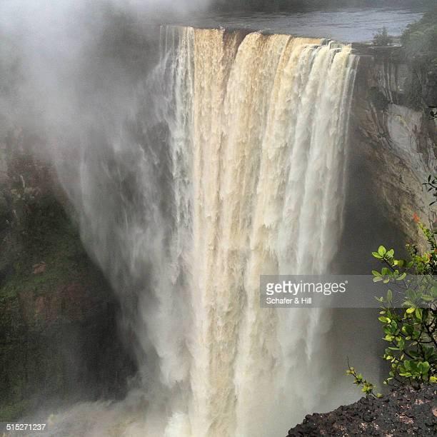 local landmarks - guyana fotografías e imágenes de stock