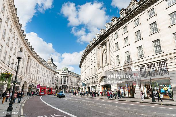 local landmarks - west end london stock pictures, royalty-free photos & images