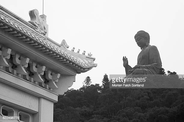 local landmarks - lantau stock pictures, royalty-free photos & images