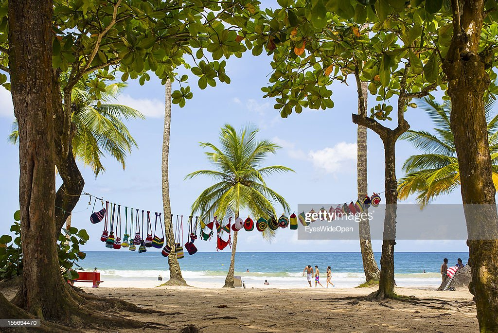 Tobago / Trinidad - Places To Visit : News Photo