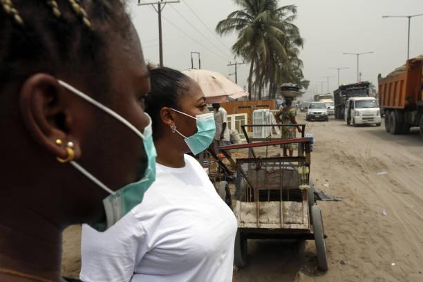 NGA: First Coronavirus Case In Sub-Saharan Africa Confirmed