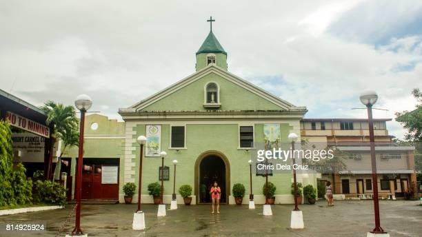 Local Town Church