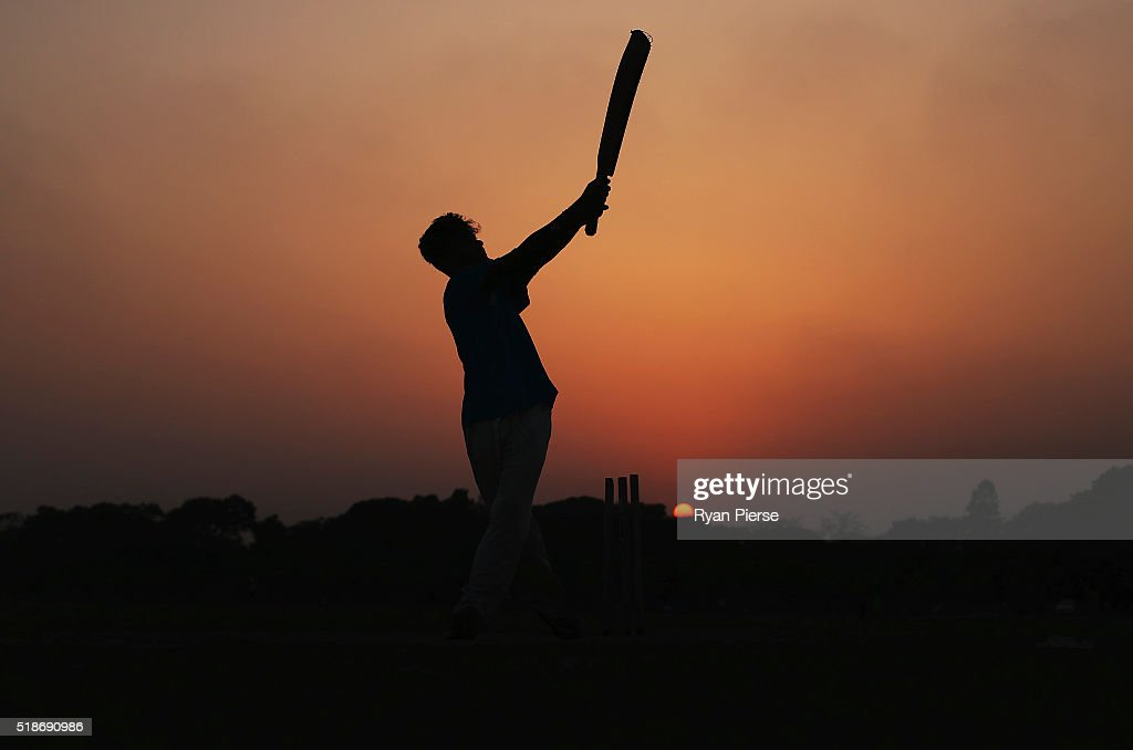 Previews - ICC World Twenty20 India 2016: Final - England v West Indies : News Photo
