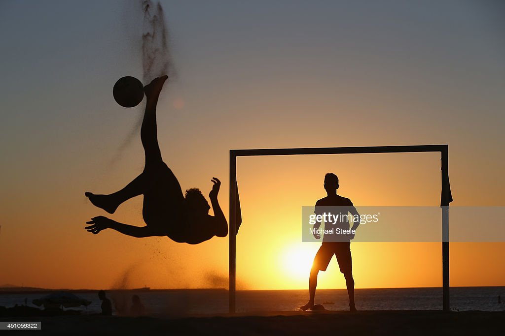UNS: Global Sports Pictures of the Week - 2014, June 23
