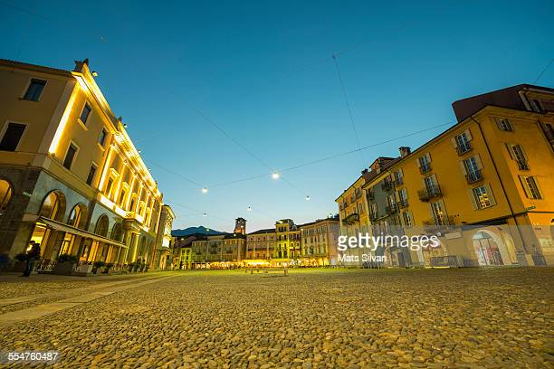 locarno - switzerland - ticino canton stock pictures, royalty-free photos & images