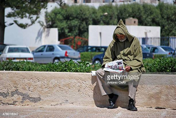 CONTENT] Located at 138th place in 2011/2012 on press freedom in the world Morocco continues to discuss the decision to revoke the journalist card to...