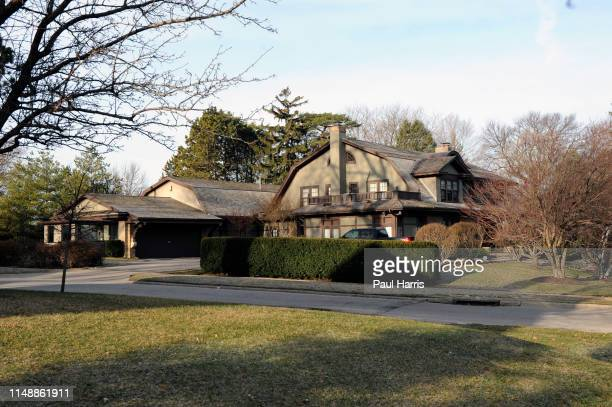 Located in a quiet neighborhood of Omaha Nebraska lies the home of billionaire Warren Buffett He bought the house for $31500 in 1958 or about $250000...