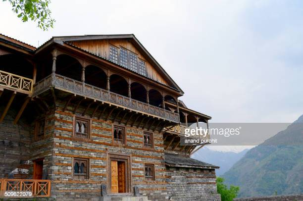 Located in Naggar Town amidst breathtaking forested hills the Naggar Castle is a magnificent historical edifice In the year 1978 the castle was...