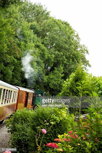 Located in northern France on the Picardy coast the network of sea bathing recognized since 1887 makes traveling By steam train around one of the...