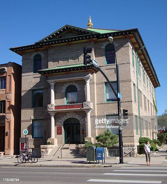 CONTENT] Located on the 1933 courthouse square in downtown Boulder Colorado