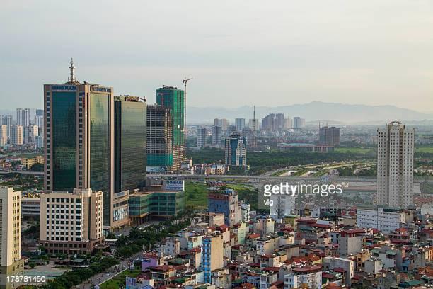 Location Cau Giay, Hanoi, Vietnam
