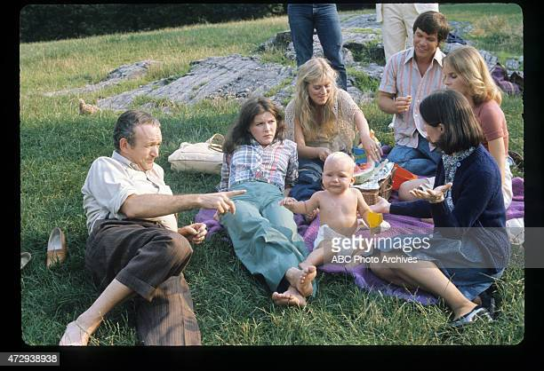 S HOPE Location Gallery Central Park NYC Shoot Date July 30 1975 BERNARD BARROWKATE MULGREWILENE KRISTENJADRIEN STEELEMICHAEL HAWKINSHELEN...