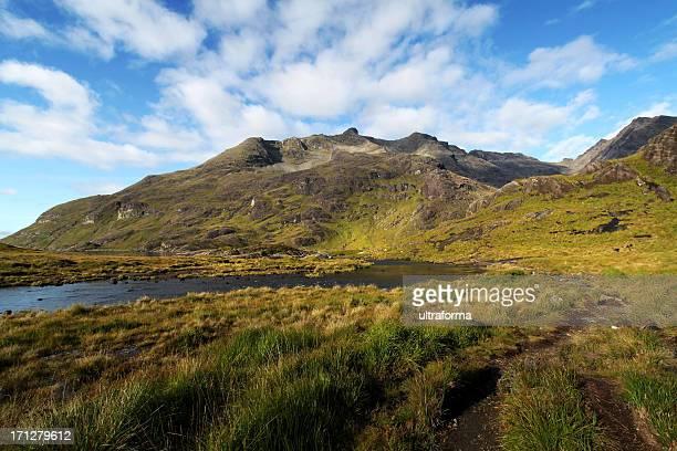 See Loch Coruisk und Black Cuilin Hills