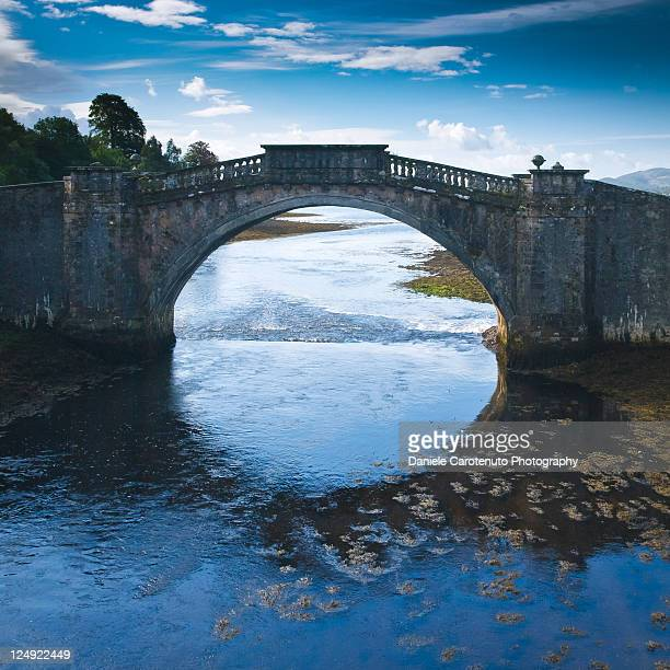 loch gate - daniele carotenuto stock pictures, royalty-free photos & images