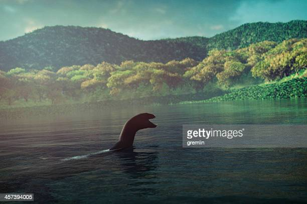 352 Foto S En Beelden Met Loch Ness Monster Getty Images