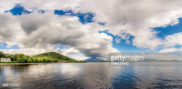 loch ness - loch ness stock photos and pictures