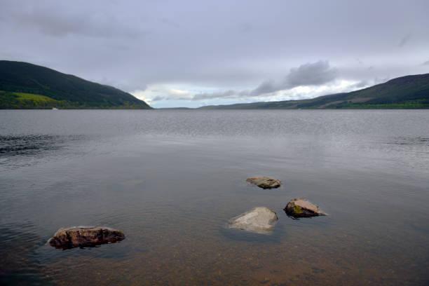 Loch Nis (Loch Ness), Scottish Highlands