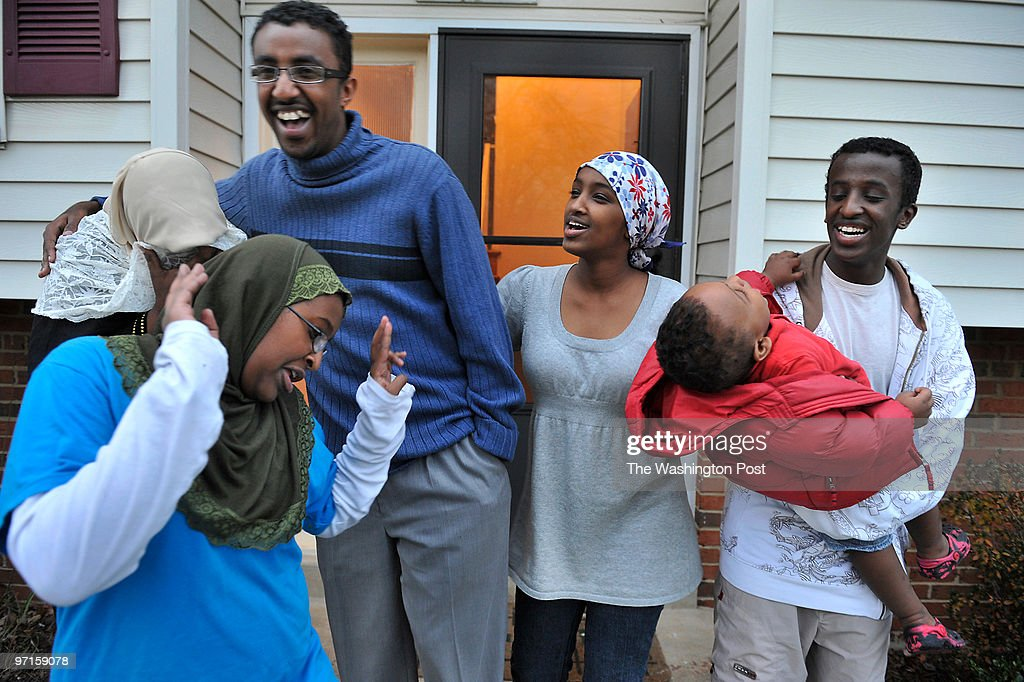 Image result for somali family