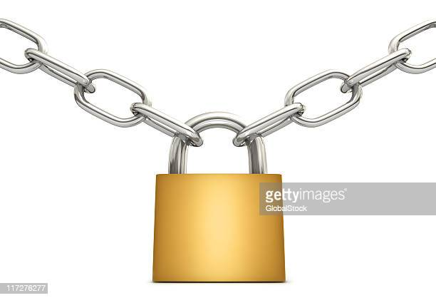 lock - chain object stock pictures, royalty-free photos & images