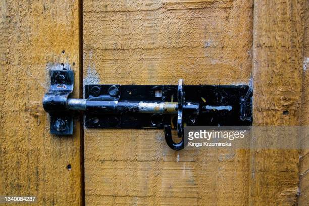 lock - door stock pictures, royalty-free photos & images
