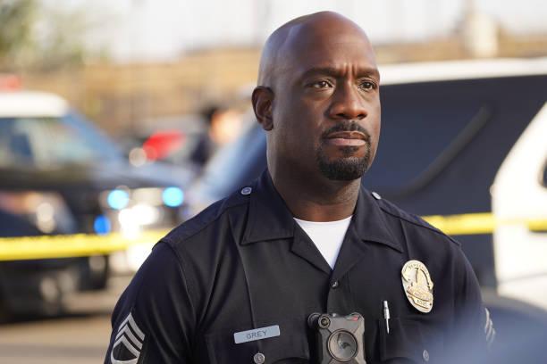 """CA: ABC's """"The Rookie"""" - Season Three"""