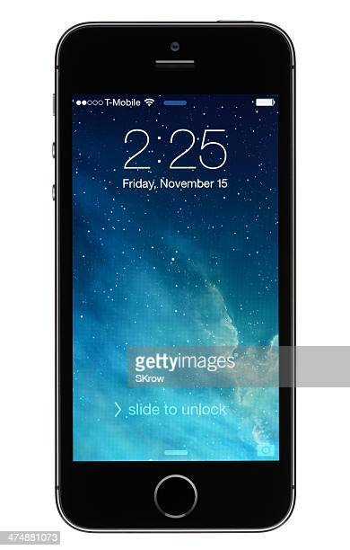 locked apple iphone 5s - unlocking stock pictures, royalty-free photos & images