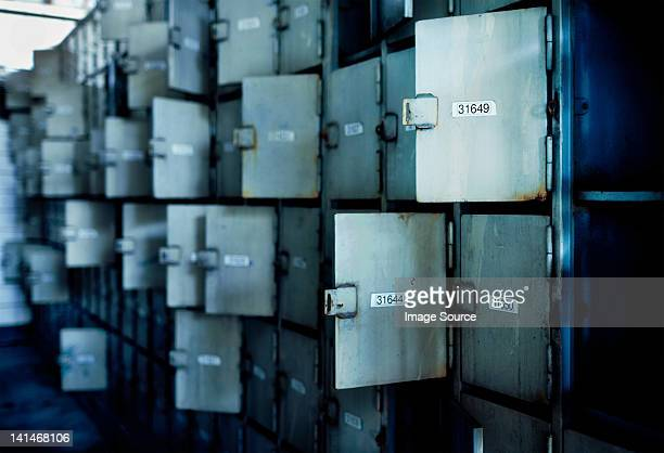 lockers - self storage stock pictures, royalty-free photos & images