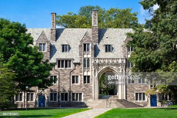Lockhart Hall Princeton University