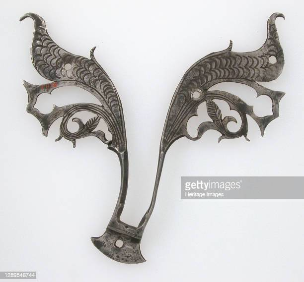 Lock-Ornament, German, late 15th-early 16th century. Artist Unknown.