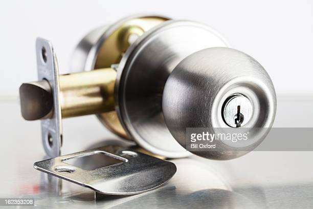 Locksmith Door knob