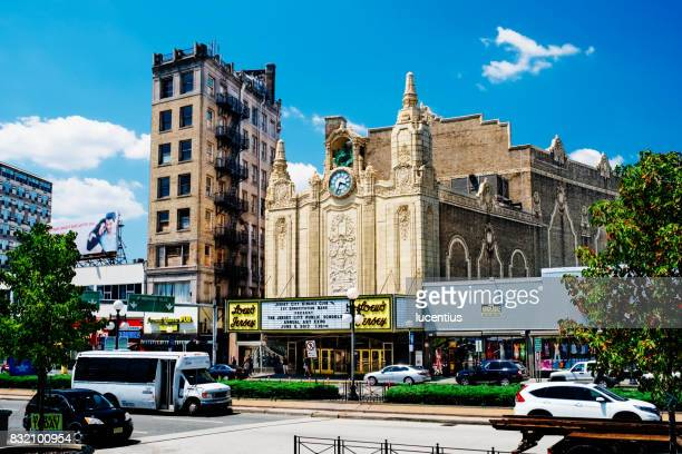 Loew's Theater, Journal Square, Jersey City, Verenigde Staten